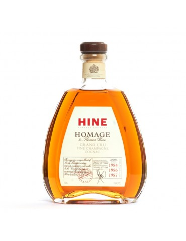 Hine Homage, Fine Champagne, 0.7L, 40% ABV