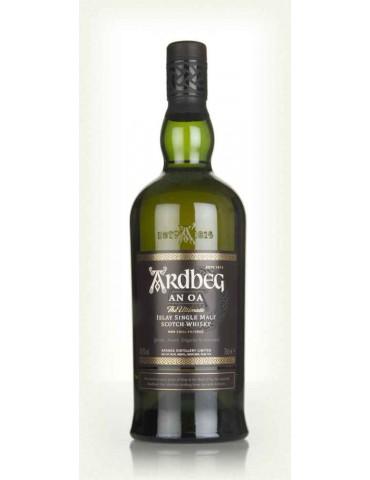 ARDBEG An Oa, Single Malt, Scotia, 0.7L, 46.6% ABV