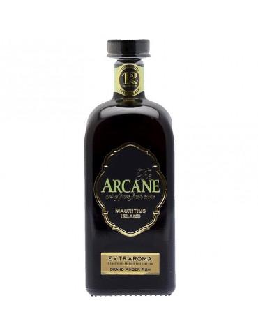 ARCANE EXTRAROMA 12YO, Mauritius, 0.7L, 40% ABV