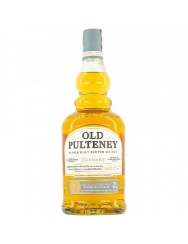 OLD PULTENEY Huddart, Single Malt, Scotia, 0.7L, 46% ABV