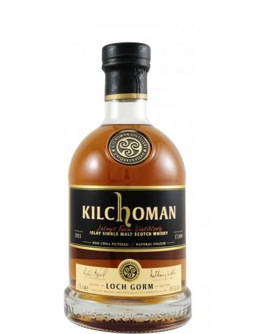 KILCHOMAN Loch Gorm, Single Malt, Scotia, 0.7L, 46% ABV