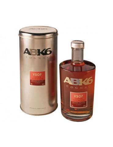 ABK6 Canister, VSOP, France, 0.5L, 40% ABV