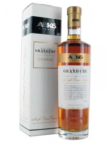 ABK6 Domaine, VSOP, France, 0.7L, 40% ABV