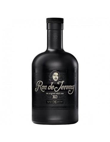 RON DE JEREMY XO, Caraibe, 0.7L, 40% ABV