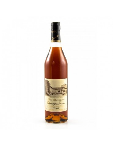 DARTIGALONGUE Armagnac, VSOP, 0.7L, 40% ABV