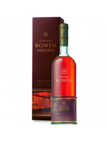 BOWEN Napoleon, Borderies, 0.7L, 40% ABV