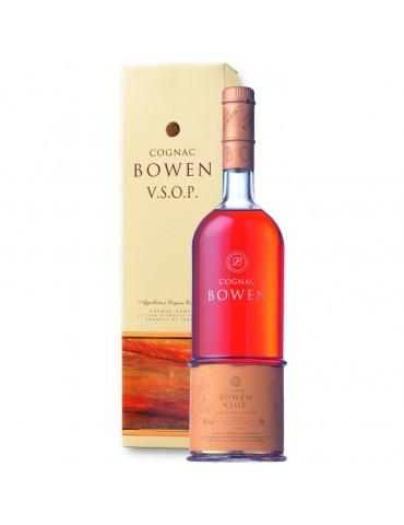 BOWEN Cognac, VSOP, Blended, 0.7L, 40% ABV