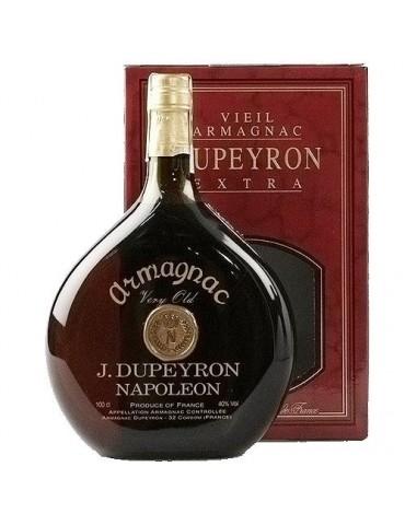 DUPEYRON NAPOLEON, 0.7L, 40% ABV