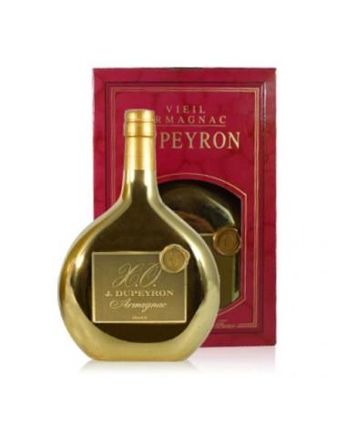 DUPEYRON Gold, XO, 0.7L, 40% ABV