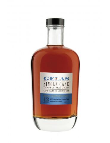 GELAS 12 ANI Single Cask, 0.7L, 54.3% ABV