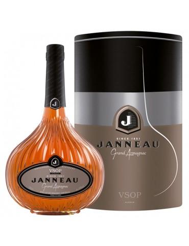 JANNEAU Armagnac, VSOP, 0.7L, 40% ABV