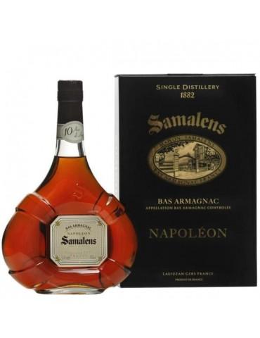 SAMALENS NAPOLEON, 0.7L, 40% ABV