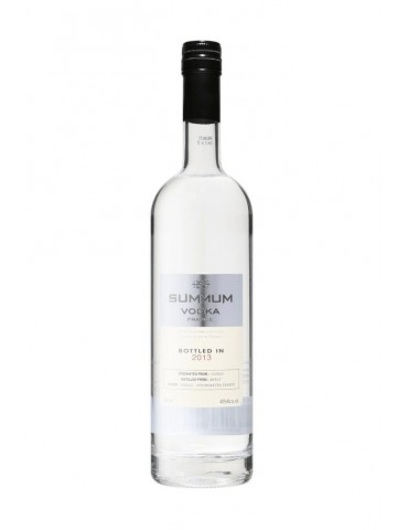 Summum Vodka, Franta, 1.75L, 40% ABV