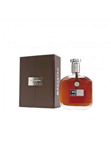 BRAASTAD Cognac, Extra, France, 0.7L, 40% ABV
