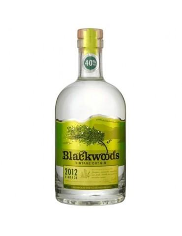 BLACKWOOD`S Vintage Dry, Marea Britanie, 0.7L, 40% ABV