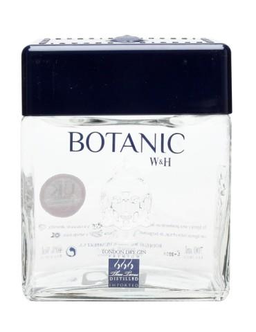 BOTANIC Premium London Dry, Spania, 0.7L, 40% ABV