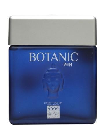 BOTANIC Ultra Premium London Dry, Spania, 0.7L, 45% ABV
