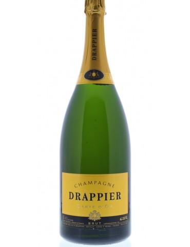 DRAPPIER Carte D`or Brut Magnum, Franta, 1.5L, 12% ABV