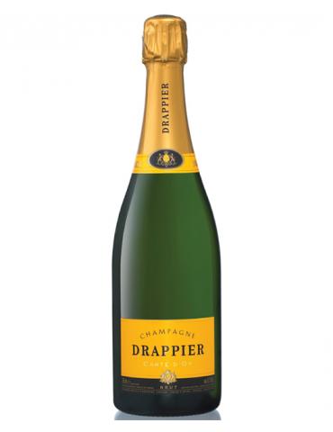 DRAPPIER Carte D`or Brut, Franta, 0.75L, 12% ABV