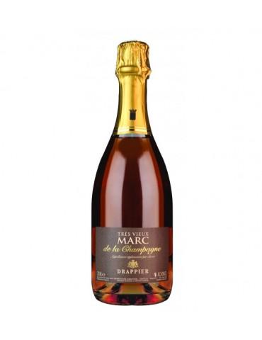 DRAPPIER Marc Tres Vieux, Franta, 0.7L, 40% ABV