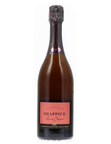 DRAPPIER Rose De Saignee, Franta, 0.75L, 12% ABV