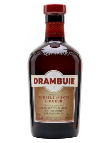 DRAMBUIE Lichior, Scotia, 1L, 40% ABV