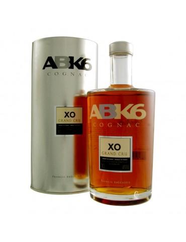 ABK6 Canister, XO, Blended, 0.7L, 40% ABV