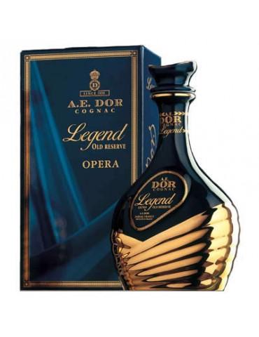 AE DOR Legend, Grande Champagne, 0.7L, 40% ABV