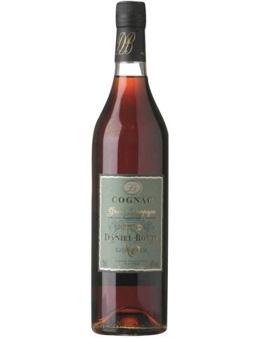 DANIEL BOUJU Empereur, XO, Grande Champagne, 0.7L, 40% ABV