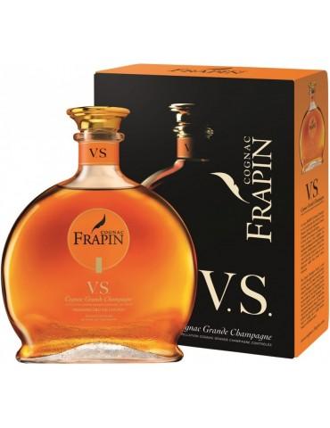 FRAPIN Cognac, VS, Grande Champagne, 0.5L, 40% ABV