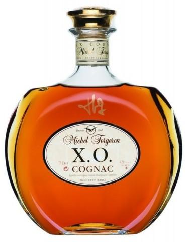 FORGERON Carafe, XO, Grande Champagne, 0.7L, 45% ABV