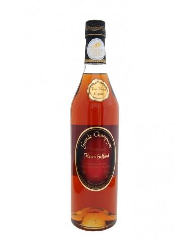 GEFFARD Tres Vieux, XO, Grande Champagne, 0.7L, 40% ABV