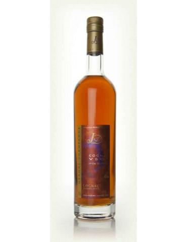 JACQUES DENIS Cognac, VSOP, Grande Champagne, 0.7L, 40% ABV
