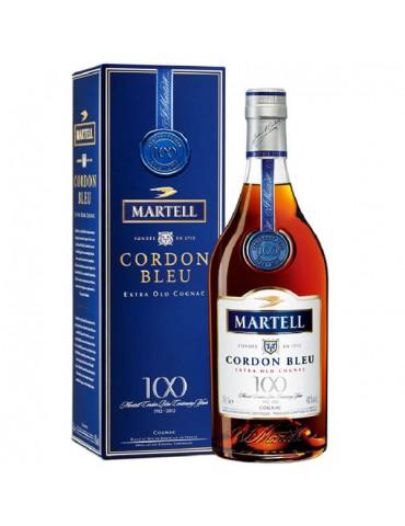 MARTELL Corden Bleu, XO, Borderies, 0.7L, 40% ABV