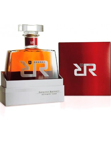 RAYMOND RAGNAUD Decanter Orphee Reserve Rare, Grande Champagne, 0.7L, 41% ABV