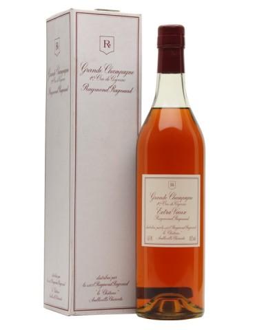RAYMOND RAGNAUD Extra Vieux, XO, Grande Champagne, 0.7L, 42% ABV