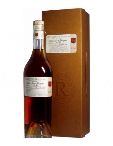 RAYMOND RAGNAUD 1992, Vintage, Grande Champagne, 0.7L, 41% ABV