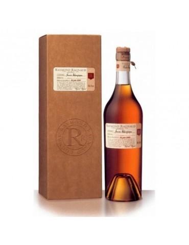 RAYMOND RAGNAUD 1993, Vintage, Grande Champagne, 0.7L, 41% ABV