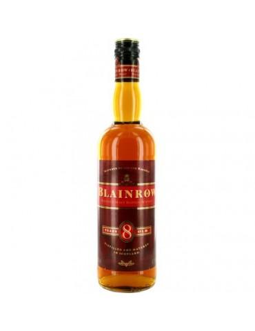 BLAINROW 8YO, Blended Malt, Scotia, 0.7L, 40% ABV
