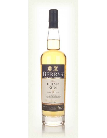 BERRY`S OWN FINEST 2001, Fiji, 0.7L, 46% ABV