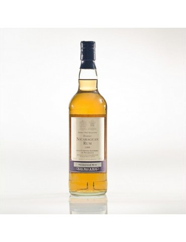 BERRY`S OWN FINEST 1999, Nicaragua, 0.7L, 46% ABV