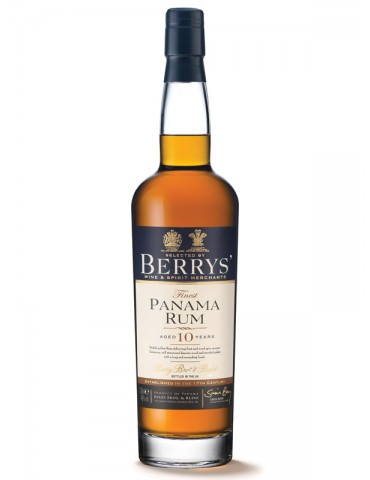 BERRY`S OWN FINEST 2000, Panama, 0.7L, 46% ABV