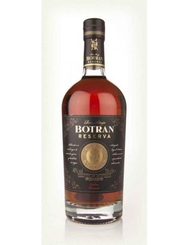 BOTRAN Reserva, Guatemala, 0.7L, 40% ABV