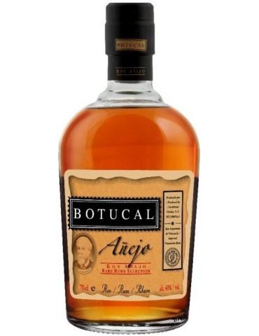 BOTUCAL Anejo, Venezuela, 0.7L, 40% ABV