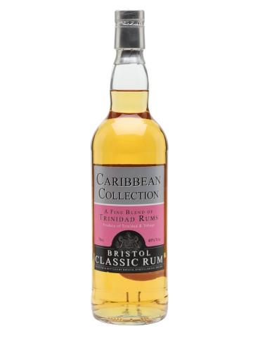 BRISTOL Caribbean Collection, S.U.A, 0.7L, 40% ABV
