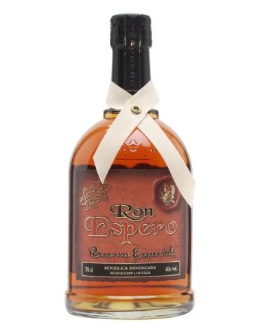 ESPERO Reserva Especial, Rep. Dominicana, 0.7L, 40% ABV
