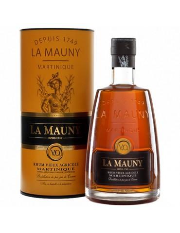 LA MAUNY Vieux VO, Martinica, 0.7L, 40% ABV