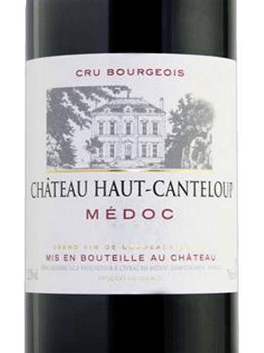Chateau Haut Canteloup