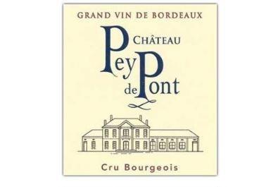 Chateau Pey de Pont