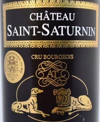 Chateau Saint Saturnin